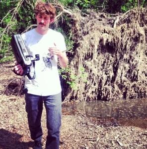 Chris camera