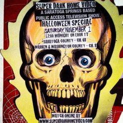 SDHV Halloween Flyer2