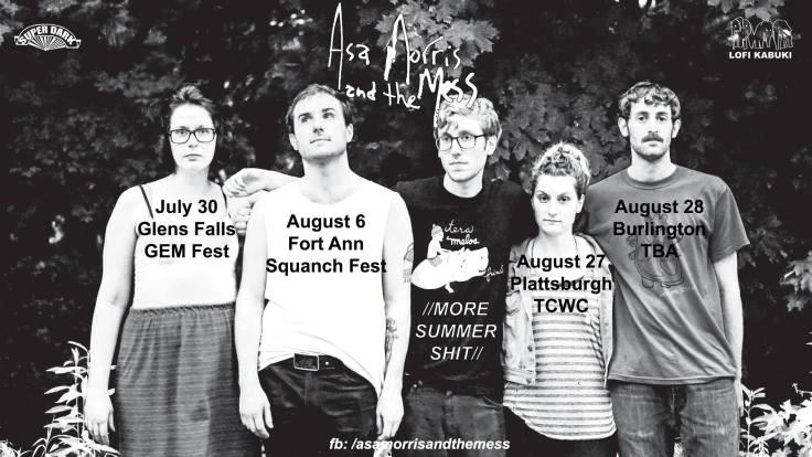 am&tm summer dates